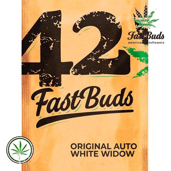 Original Auto White Widow