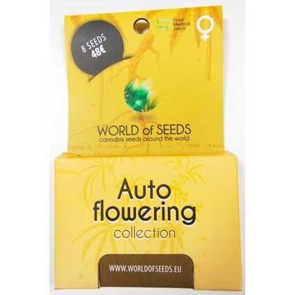 Autoflowering Collection