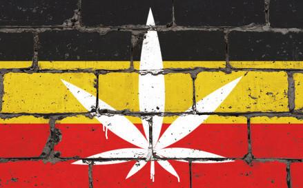 Cannabis-Deutschland